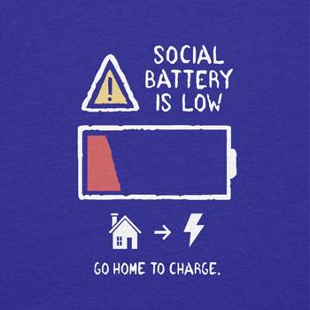 Social Battery