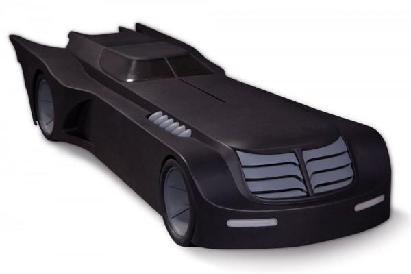 Batman The Animated Series Fahrzeug Batmobile 61 cm --- BESCHÄDIGTE VERPACKUNG