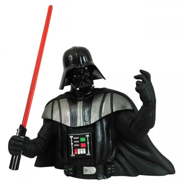 Star Wars Darth Vader Büste Spardose