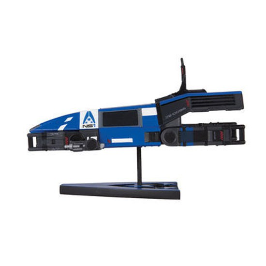 Mass Effect Replik Alliance Shuttle 15 cm