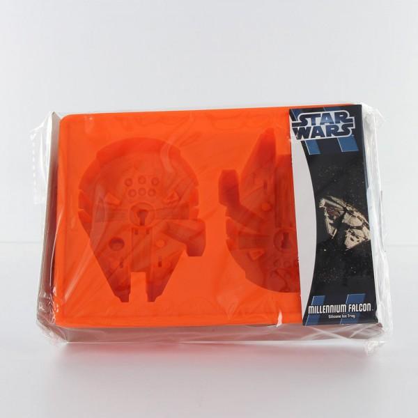 Star Wars Millennium Falke Eiswürfelform