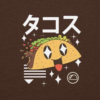 Japanese Tacos