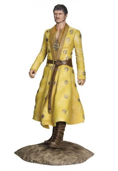 Game of Thrones PVC Statue Oberyn Martell 18 cm