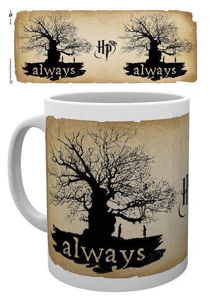Harry Potter Tasse Always