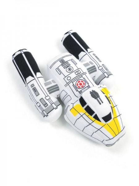 Star Wars Plüschfigur Y-Wing Bomber 15 cm
