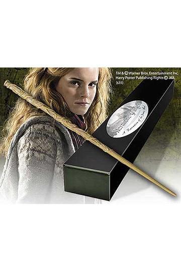Harry Potter Zauberstab Hermine Granger (Charakter-Edition)