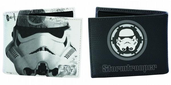 Star Wars Episode VII Geldbeutel Stormtrooper