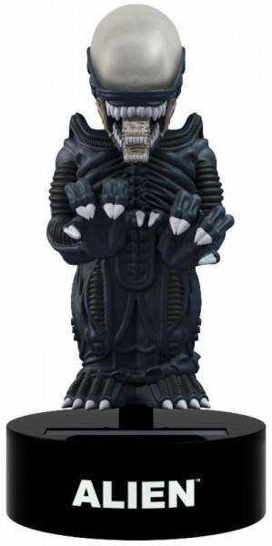 Alien Body Knocker Wackelfigur Alien 15 cm