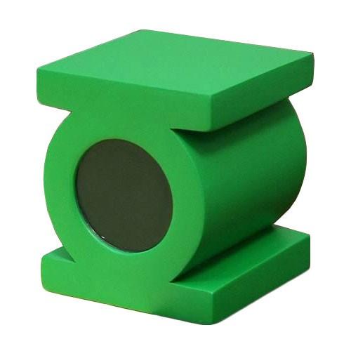 Green Lantern Briefbeschwerer