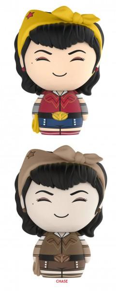 DC Comics Bombshells Dorbz Vinyl Figuren Wonder Woman 8 cm Sortiment (6)