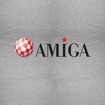 Old Amiga Logo