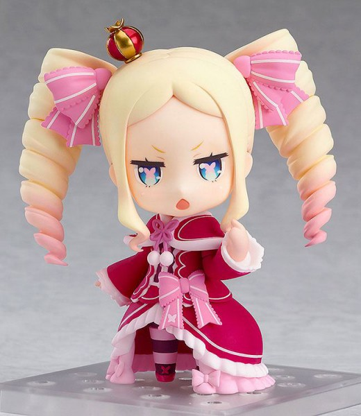 Re:Zero Starting Life in Another World Nendoroid Actionfigur Beatrice 10 cm