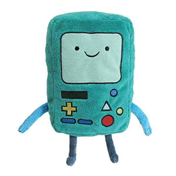 Adventure Time BMO Plüschfigur