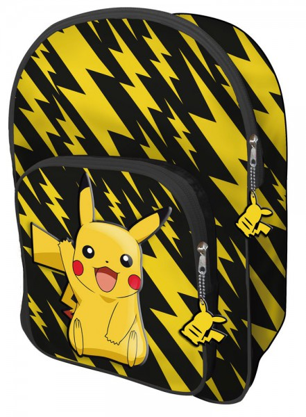 Pokemon Rucksack Pikachu