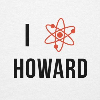 TBBT: Howard