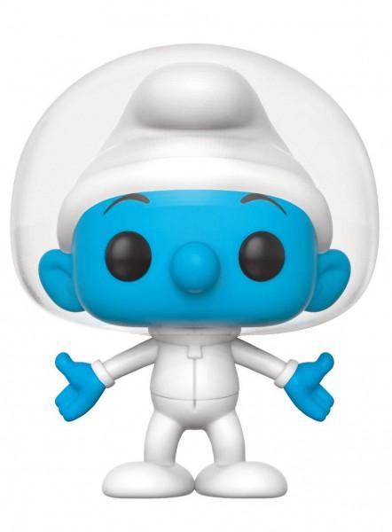 Die Schlümpfe POP! TV Vinyl Figur Astro Smurf 9 cm