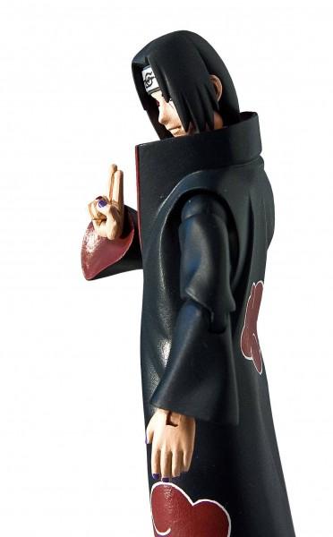 Naruto Shippuden Actionfigur Itachi 10 cm